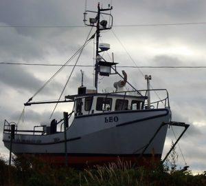 bateau Québec