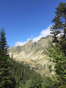 Val Aran Pyrenee